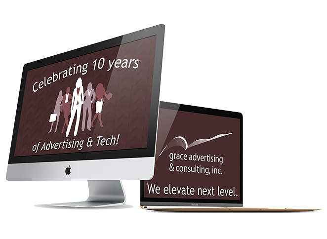 grace advertising & consulting, inc.